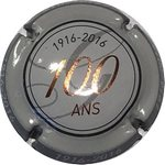 Capsule 1916-2016 100 ANS G CAVES GALES 1878