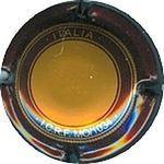 Capsule ITALIA I.C.R.F. MO/1034 UMBERTO CAVICCHIOLI & FIGLI 1077