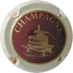 Capsule CHAMPAGNE CERSEUIL 135