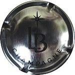Capsule LB CHAMPAGNE LECART-BOUSSELET 1312