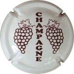 Capsule CHAMPAGNE GENERIQUE 1590