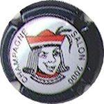 Capsule CHAMPAGNE SALON 2000 Charleville Salon collectionnite 2000 690