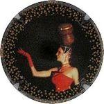 Capsule LES SECRETS de CHAMPAGNE CHEVILLET Joël 781