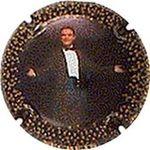 Capsule LES SECRETS de CHAMPAGNE CHEVILLET Joël 1037