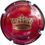 Capsule I.C.R.F. 531/MO Lambrusco D.O.C. Amabile CHIARLI 312