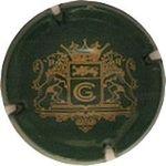 Capsule CG CHIQUET 152