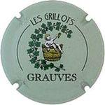 Capsule LES GRILLOTS GRAUVES CHOPIN Julien 850