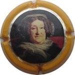 Capsule CLICQUOT-PONSARDIN (Veuve) 159