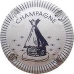 Capsule CHAMPAGNE CO.GE.VI 162