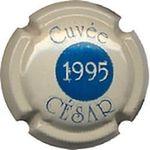 Capsule Cuvée CESAR 1995 COUTELAS David 852