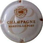 Capsule C CHAMPAGNE MAREUIL-LE-PORT CROCHET Françoise 169