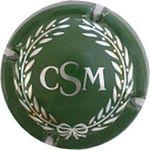 Capsule CSM COMPAGNIE DES SALINS DU MIDI 769
