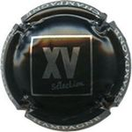 Capsule XV Selection CHAMPAGNE CUPERLY 1451