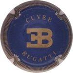Capsule CUVEE BUGATTI B DE CASTELLANE 172