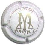 Capsule CHAMPAGNE MAXIM'S M DE CASTELLANE - MAXIM'S 174