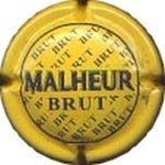 Capsule MALHEUR BRUT MALHEUR - DE LANDTSHEER 374