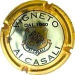 Capsule VIGNETO AI CASALI DAL 1940 RI 117/TV DE NARDI Ferruccio 942