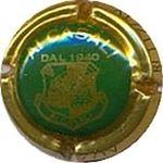 Capsule AI CASALI DAL 1940 ICAS RI 117/TV CONTR. IVA A/2 DE NARDI Ferruccio 943