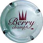Capsule Berry champ DE ALVEAR Federico 1243