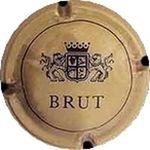 Capsule BRUT DE ALVEAR Federico 1244