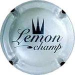Capsule Lemon champ DE ALVEAR Federico 1248