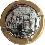 Capsule DEGORGER CAVES MONTE CRASTO 1583