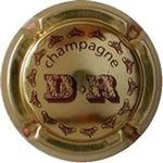 Capsule CHAMPAGNE DR DELAGOUTTE-RAVALEQUE 184