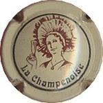 Capsule La Champenoise DELOT Maurice 188