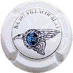 Capsule BA 107 VILLACOUBLAY DELOUVIN-MOREAU 675