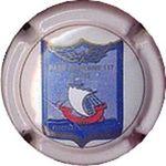 Capsule Base Aérienne 117 - Paris Fluctuat Nec Mergitur DELOUVIN-MOREAU 674