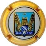Capsule B.A. 112 DELOUVIN-MOREAU 190
