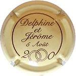 Capsule Delphine et Jérôme 5 Août 2000 Inconnue124 824