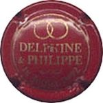 Capsule DELPHINE & PHILIPPE CHARLEMAGNE GUY 901