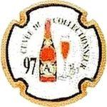 Capsule CUVEE DU COLLECTIONNEUR 97 DELPORTE Yves 195
