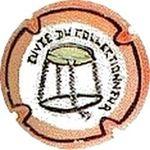 Capsule CUVEE DU COLLECTIONNEUR DELPORTE Yves 194