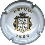 Capsule DEPUIS 1852 DE VENOGE 1208