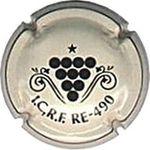 Capsule I.C.R.F. RE-490 DONELLI 1095