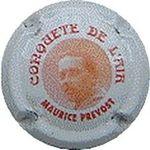 Capsule CONQUETE DE L'AIR MAURICE PREVOST DOULET Christian 1029