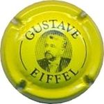 Capsule GUSTAVE EIFFEL DRAPPIER 787
