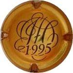 Capsule JDC 1995 DUVAL-LEROY 1218