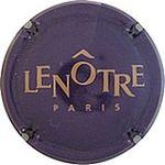 Capsule LENÔTRE PARIS DUVAL-LEROY 1437