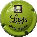 Capsule Logis de la Marne DUVAL-LEROY 1310