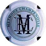 Capsule METHODE CHAMPENOISE EM MAZURE Edmond 1275