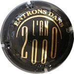 Capsule ENTRONS DANS L'AN 2000 GENERIQUE 770