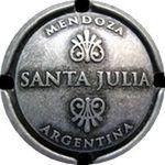Capsule MENDOZA SANTA JULIA ARGENTINA FAMILIA ZUCCARDI 1251