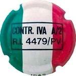 Capsule CONTR. IVA A/2 - R.I. 4479/PV ICAS FARAVELLI GIULIO 748