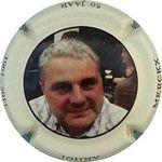Capsule 50 JAAR 1961 - 2011 JOHNY MERCKX ARLETTE (La Fée d') 1653