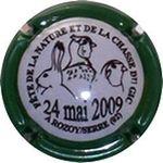 Capsule Fête de la nature et de la chasse du GIC 24 mai 2009 A ROZOY/SERRE (02) GIC Rozoy-sur-Serre 1457