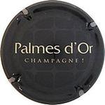 Capsule Palmes d'Or CHAMPAGNE ! FEUILLATTE Nicolas 216