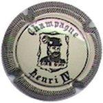 Capsule Champagne Henri IV FLINIAUX Roland 218
